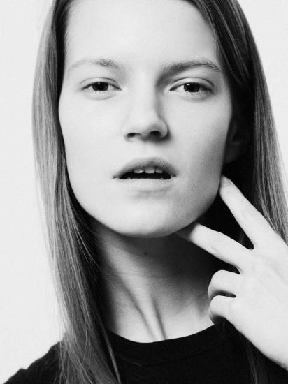 Новые лица: Юлия Сушфаляк, модель. Изображение № 22.