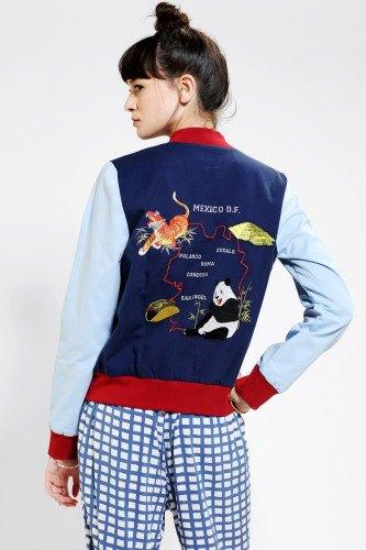Блогеры Сьюзи Баббл и Фил О сделали коллекцию для Urban Outfitters. Изображение № 5.
