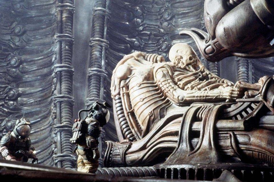 «Чужой»: Рипли, одиночество космоса и мизантропия. Изображение № 1.