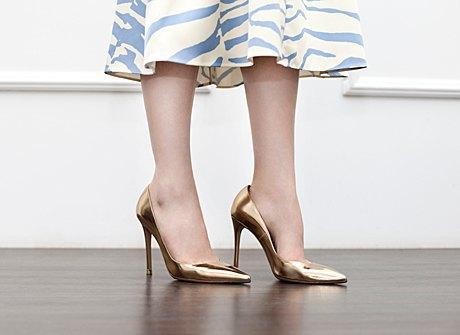 Светлана Бевза, дизайнер одежды. Изображение № 9.