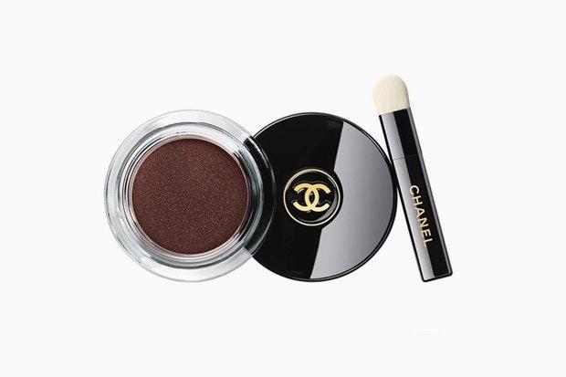 Кремовые тени в роскошных оттенках Chanel Ombre Première. Изображение № 4.