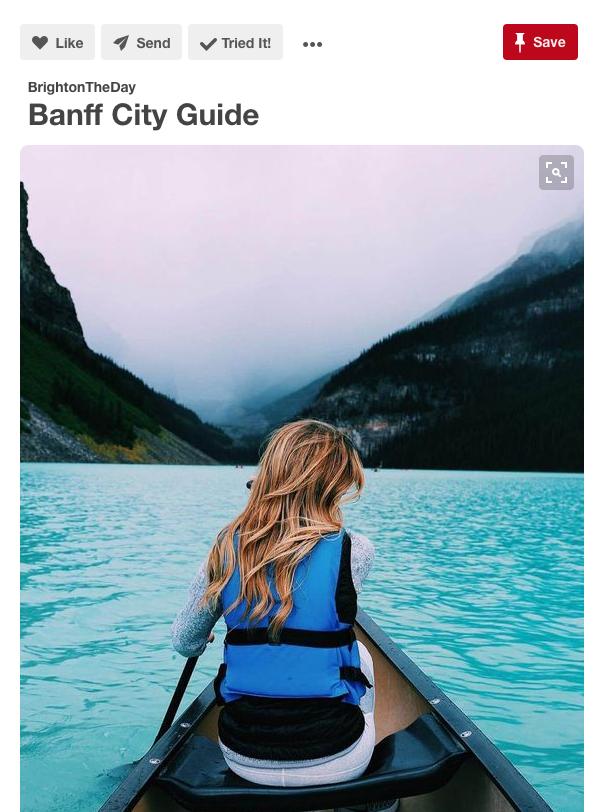 Что мы будем носить,  есть и покупать в 2017.  Прогноз Pinterest . Изображение № 3.