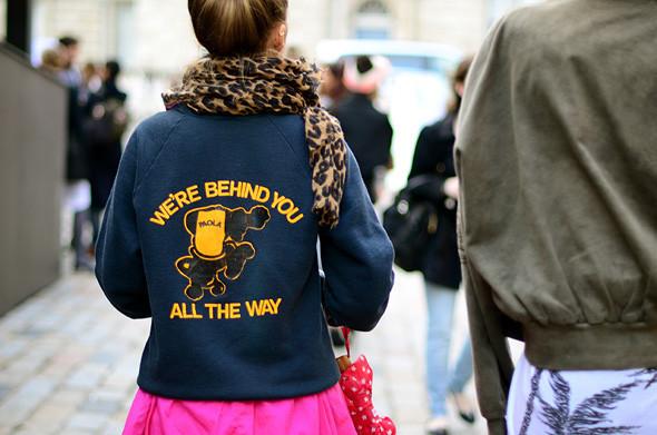Детали: London Fashion Week. Изображение № 44.