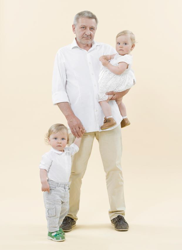 Больше не меньше: Папы близнецов  о личном опыте . Изображение № 7.