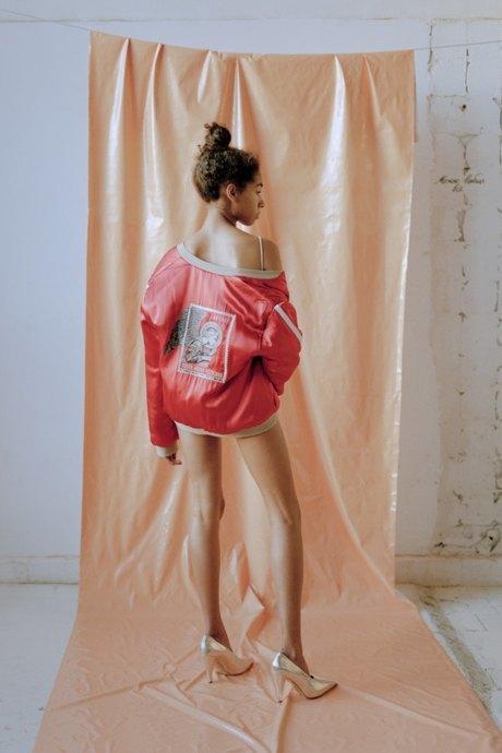 «Дорого, непатриотично, уродливо»: Почему стоит гордиться российской модой. Изображение № 5.