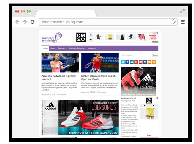 20 отличных блогов  о спорте, которые ведут женщины. Изображение № 7.
