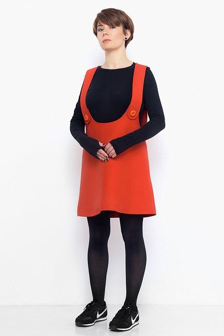 Директор по продажам  Инна Власихина  о любимых нарядах. Изображение № 7.