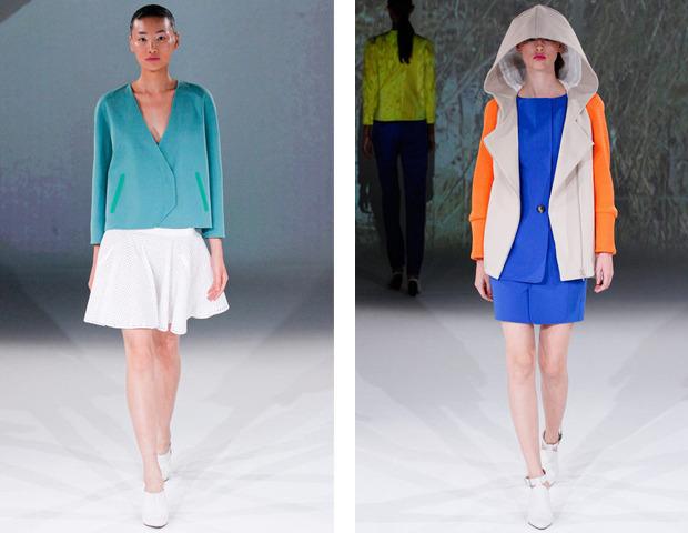 Парижская неделя моды:  Показы Dior, Isabel Marant, Maison Martin Margiela. Изображение № 35.