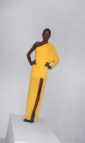 Тёмные силы: 10 чернокожих моделей. Изображение № 47.