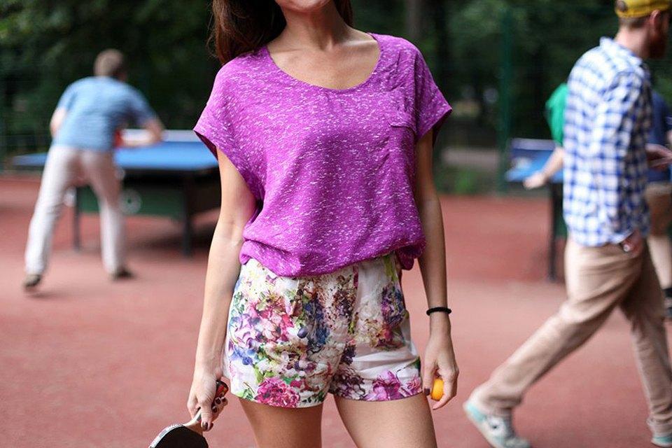 Открытие летнего сезона  в Ping Pong Club  Moscow. Изображение № 3.