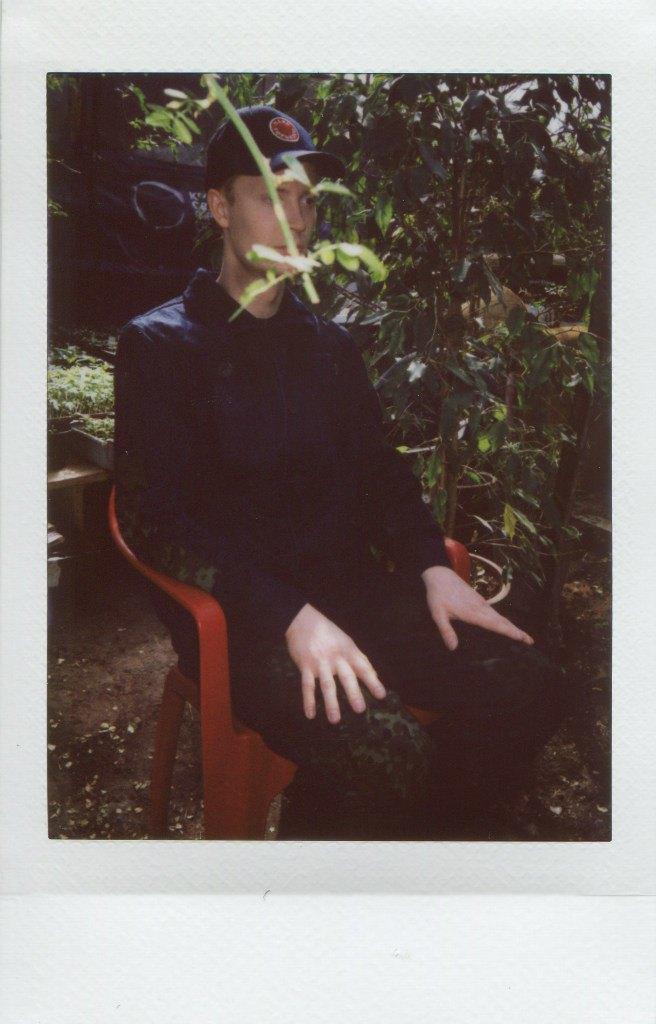 Nina Donis создали одежду для парка Горького. Изображение № 3.