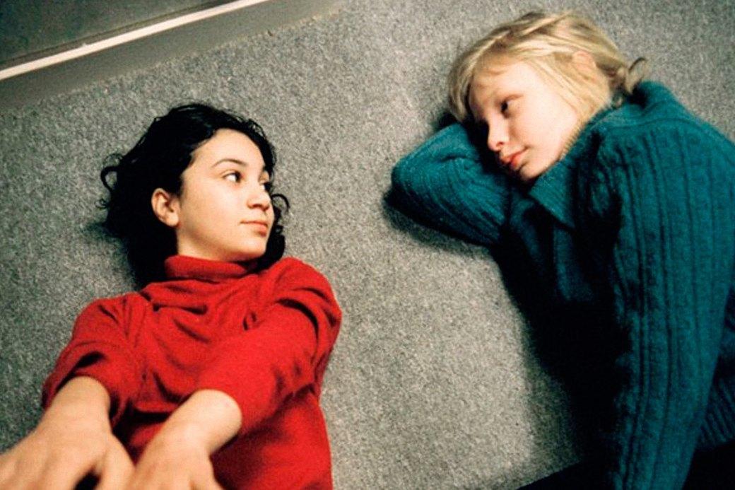 10 пронзительных фильмов  о первой любви. Изображение № 2.