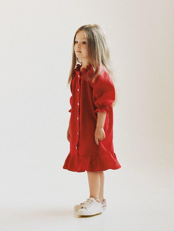 Sleeper запустили бренд детской одежды Sleeper Petit. Изображение № 10.