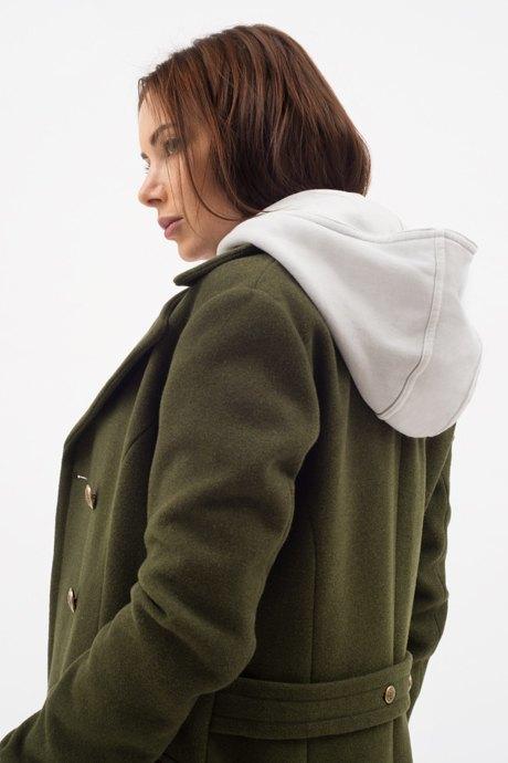 Гендиректор Tom Tailor в России и СНГ София Кофманн о любимых нарядах. Изображение № 23.