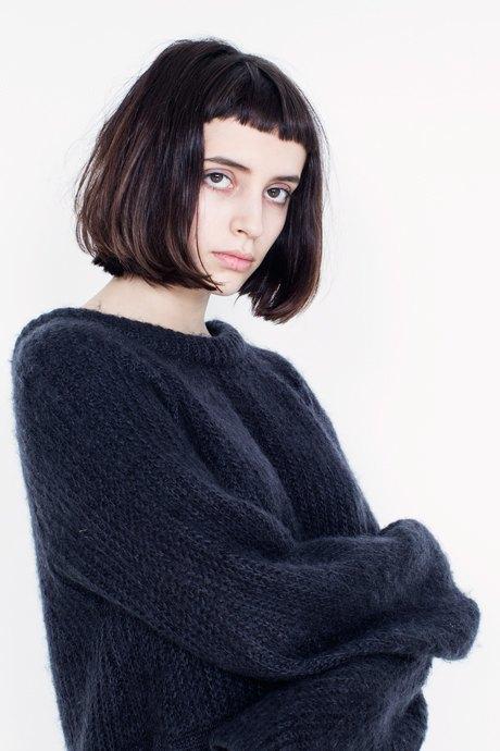 Студентка Таня Настечен о любимых нарядах. Изображение № 18.
