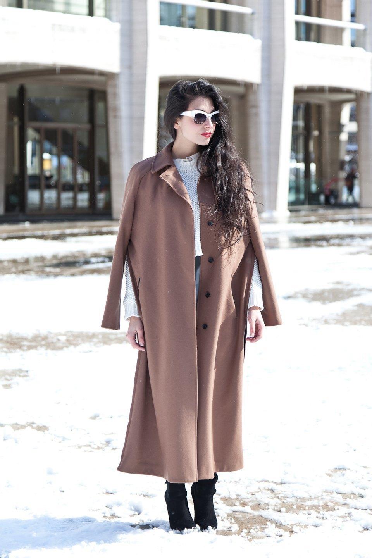 Неделя моды в Нью-Йорке,  часть I. Изображение № 15.