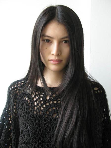 10 успешных моделей из Азии. Изображение № 61.