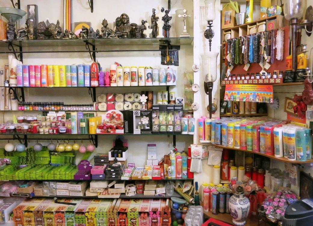 По каким магазинам ходить в Амстердаме. Изображение № 45.