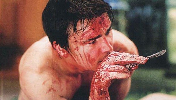 Джош Хартнетт в своем последнем заметном фильме «Я прихожу с дождем». Изображение № 1.