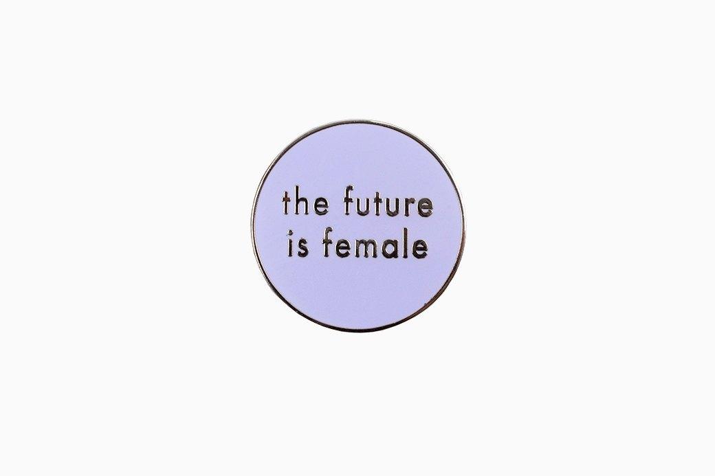 Девушки о том, как они стали феминистками. Изображение № 6.
