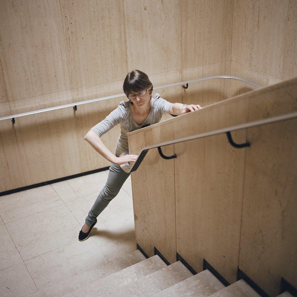 «Кордебалет»:  Уборщики или звезды  современного танца?. Изображение № 3.