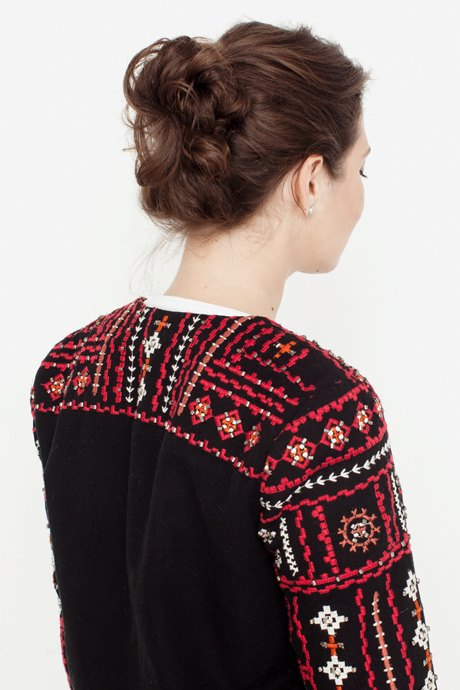 Маркетолог  Дарья Золотухина  о любимых нарядах. Изображение № 10.