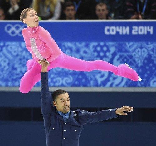 Олимпиада Шоши —лучший тумблог недели. Изображение № 1.