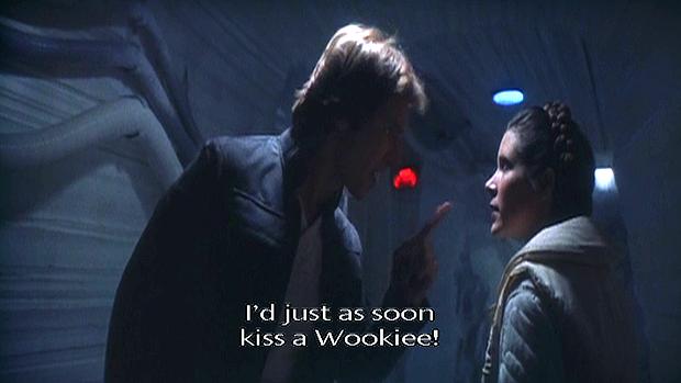 Пара о любимом фильме: «Звездные войны. Эпизод V: Империя наносит ответный удар». Изображение № 7.