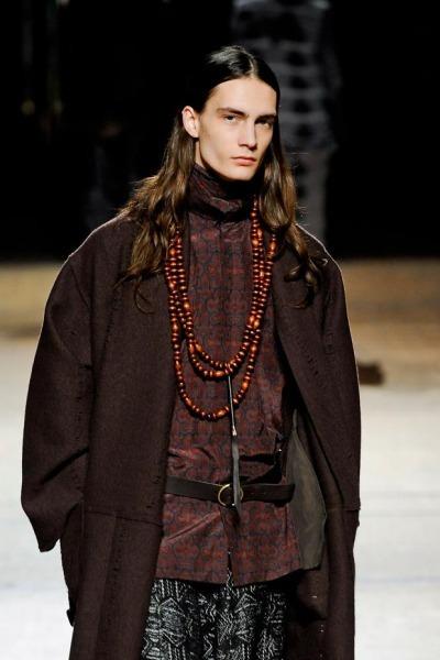 Новые лица: Джексон Франсуа Радо, модель. Изображение № 22.