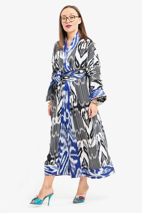 Основательница Africa Art Fashion Food Festival Анна Рыкова о любимых нарядах. Изображение № 23.