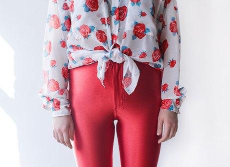 Директор моды Hello! Анастасия Корн  о любимых нарядах . Изображение № 19.