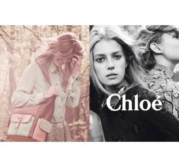 Chloe FW 2011. Изображение № 3.