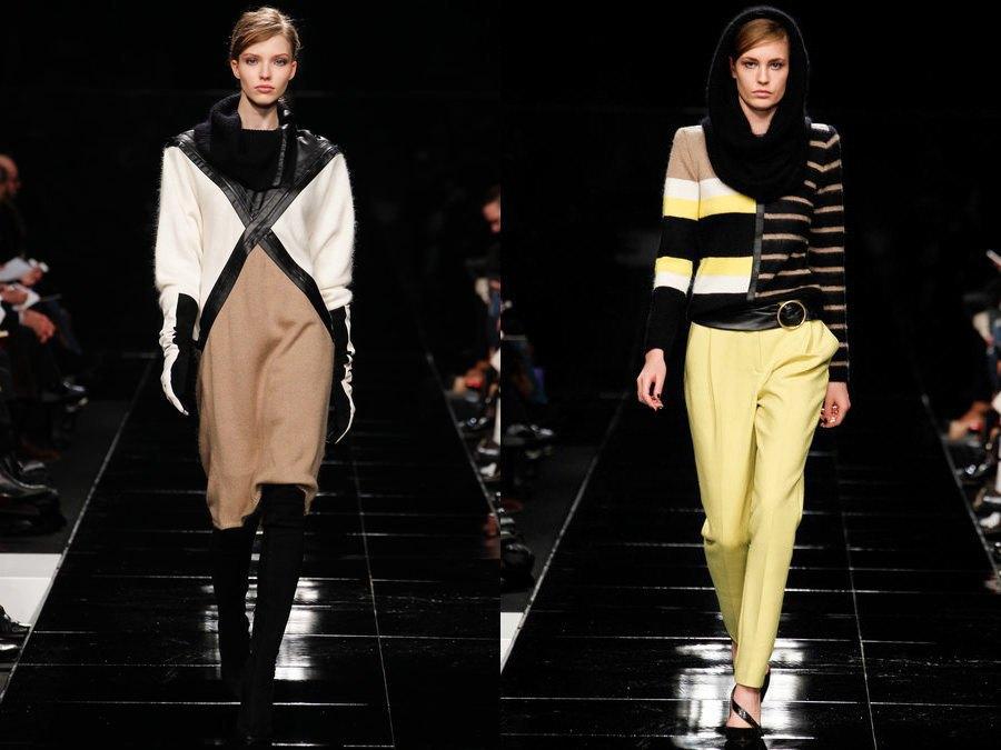 Неделя моды в Милане:  День 3. Изображение № 9.