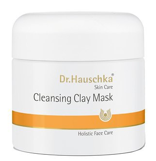 Dr. Hauschka Cleansing Clay Mask. Изображение № 3.