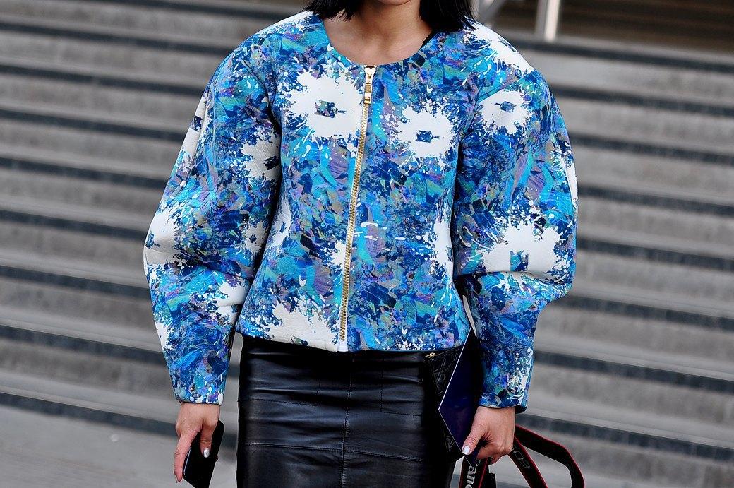 Неделя моды в Лондоне,  часть II. Изображение № 38.