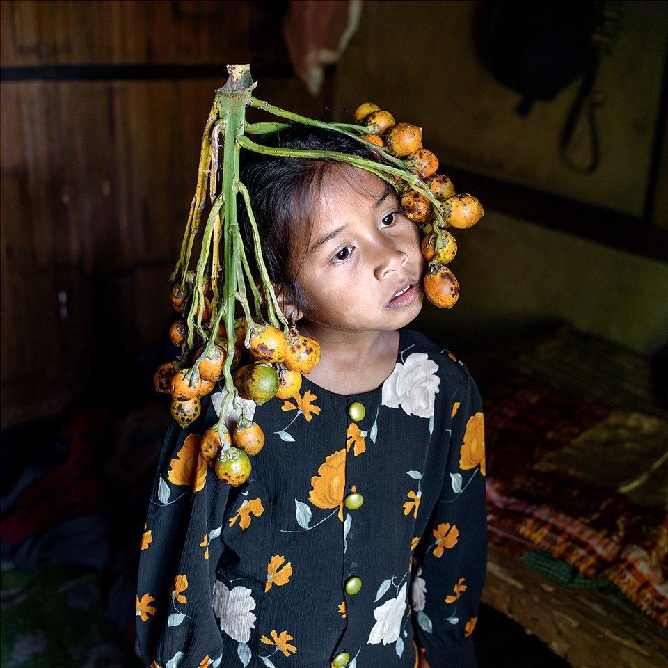 «Mädchenland»: Как живет племя кхаси, где всё решают женщины. Изображение № 27.
