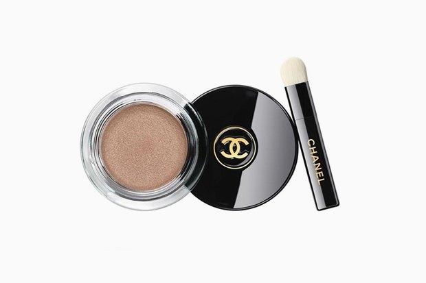 Кремовые тени в роскошных оттенках Chanel Ombre Première. Изображение № 5.