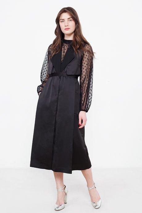Редактор моды Harper's Bazaar Катя Табакова  о любимых нарядах. Изображение № 10.