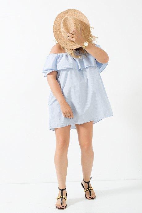 Cоздательница марки BLANK.MOSCOW Лена Юрьева о любимых нарядах. Изображение № 7.