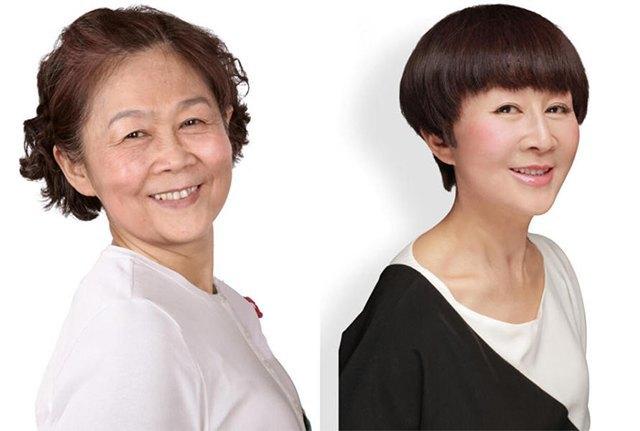 Стандарты красоты: китаянки после пластики. Изображение № 8.