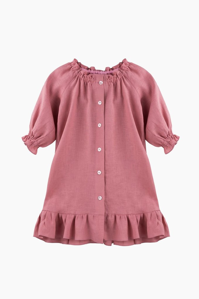 Sleeper запустили бренд детской одежды Sleeper Petit. Изображение № 20.
