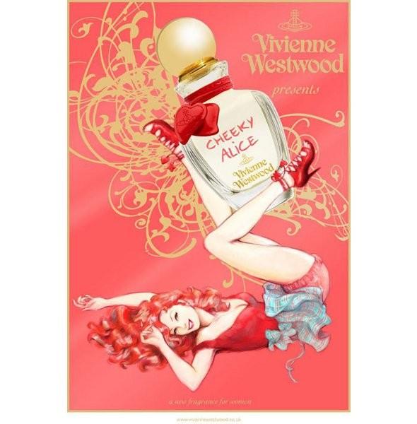 Модный дайджест: Ароматы Louis Vuitton и Vivienne Westwood, блеск для губ American Apparel. Изображение № 19.