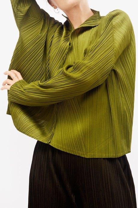 Модель Юлианна Сардар о любимых нарядах. Изображение № 3.