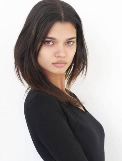 Новые лица: Даниела Брага. Изображение № 23.