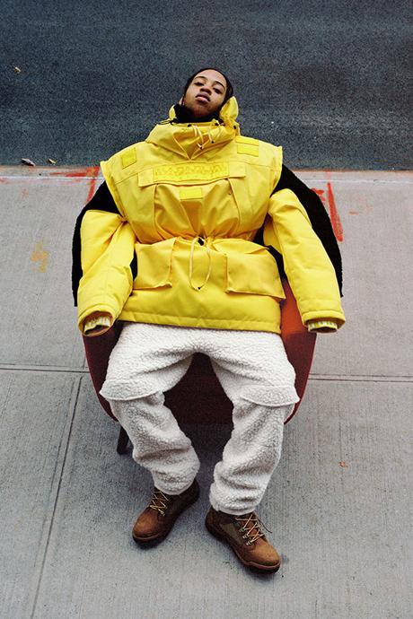 Что носить зимой: Советы стилистов. Изображение № 4.
