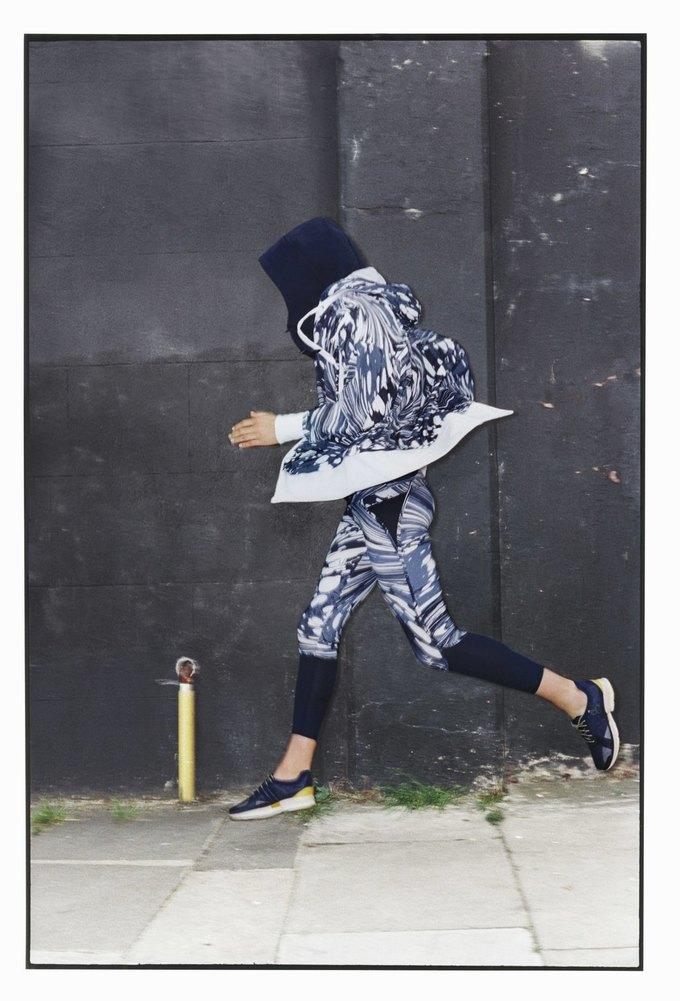 Cтелла Маккартни показала новую коллекцию для adidas. Изображение № 4.