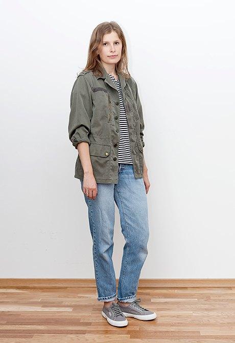 Мария Плешакова, дизайнер мебели. Изображение № 7.
