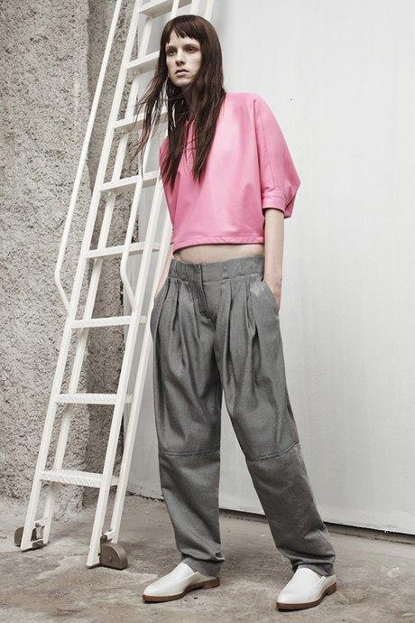 Спортивные брюки  в новых коллекциях. Изображение № 4.