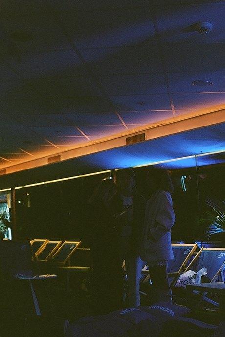 Нам 4 года: Гости вечеринки Wonder Boat. Изображение № 2.
