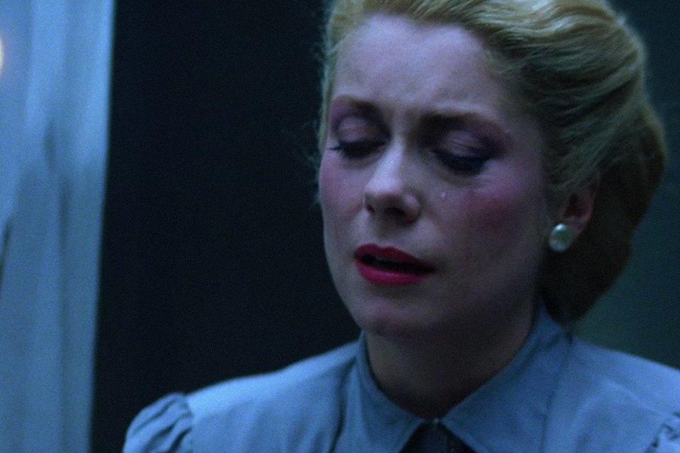 Вампирский нуар «Голод»: Гид по готике и моде 80-х. Изображение № 13.